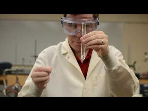 Magnesium In Hydrochloric Acid