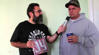 The Jimmy Cabbs 5150 Interview Series with Despise You