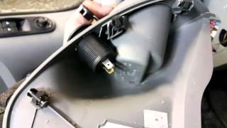 Как установить USB зарядное устройство в машину(Не забывайте оценить наши видео, оставить свое мнение в комментариях! Подписка, добавление в избранное..., 2016-02-04T07:12:49.000Z)