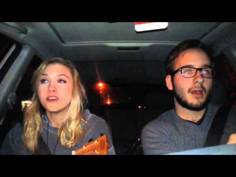 Song from The Jerk - Tonight You Belong to Me (Cover) - Anthony Riviello and Mari Gleason