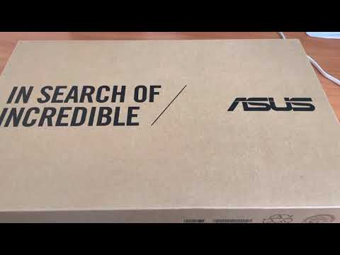 Ноутбук Asus Laptop E410MA-EB268 (90NB0Q11-M17970) Peacock Blue