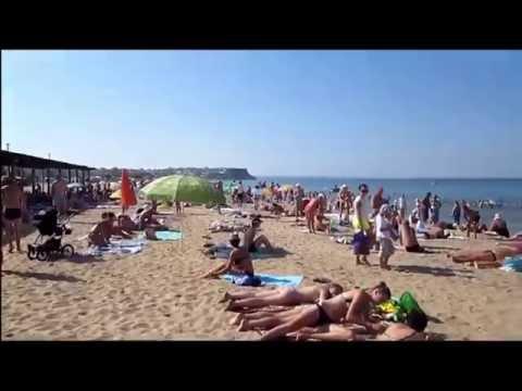 фото песчаное крым