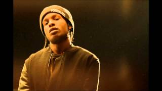 ASAP Rocky - Ghetto Symphony (Clean)