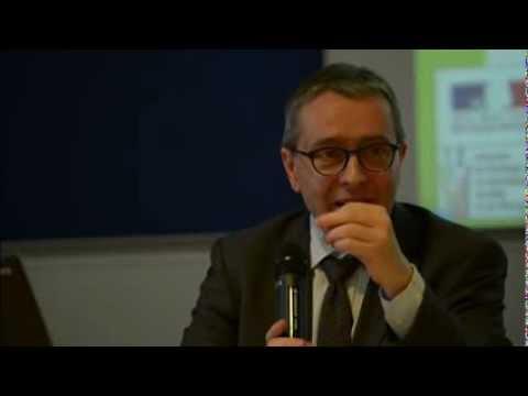La statistique publique en matière d'environnement et de développement durable - Sylvain Moreau