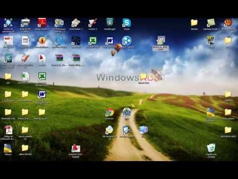 Como instalar Directx 9.0c (octubre 2006) para poder jugar juegos