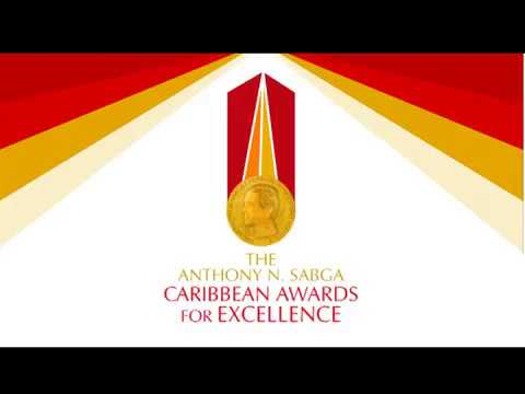 Anthony N. Sabga Caribbean Awards for Excellence 2018