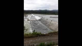 chico Dam