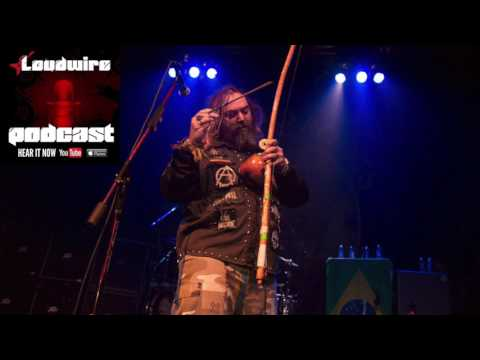 Max Cavalera on Recording Sepultura's 'Roots' With Brazilian Xavante Tribe - Podcast Preview