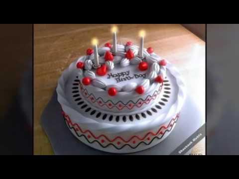 عيد ميلاد سعيد يا هاجر Youtube