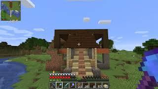Dziennik z Minecraft (PL) Daszek - Sezon 3 Dzień 23