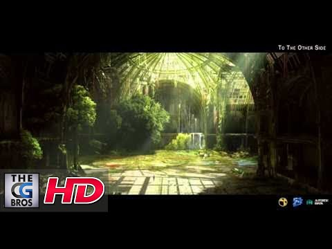 "CGI 3D Showreels HD: ""Showreel 2014"" - by Marie Tricart"