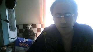 Видео с веб-камеры. Дата: 24 апреля 2013г., 12:50.