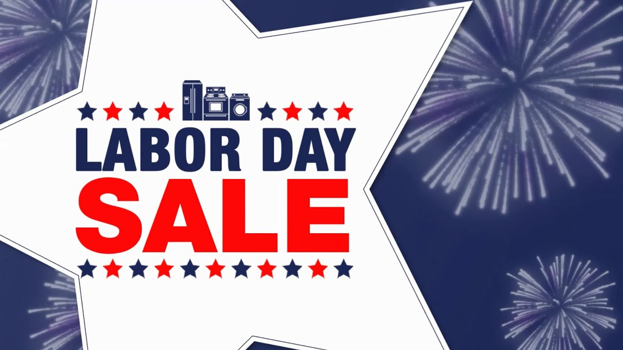 labor day sale at airport home appliance mattress youtube. Black Bedroom Furniture Sets. Home Design Ideas