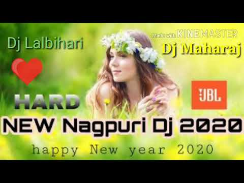 New Nagpuri Dj Milne Ki Tum Koshish Karna Bada Kabhi Na Karna Dj Maharaj ~lalbihari Ckp