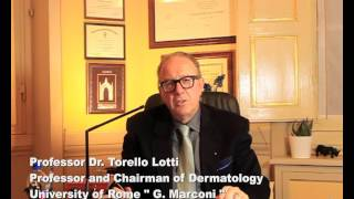Global Dermatology: Torello Lotti