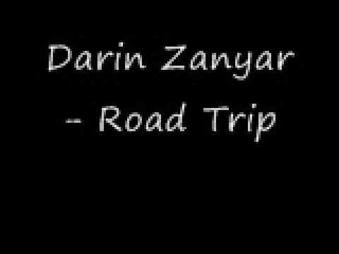 Darin Zanyar - Roadtrip + Lyrics