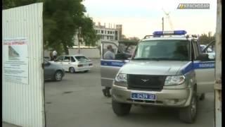 Следователи выясняют причины массового отравления рабочих на стадионе «Динамо» в Краснодаре(, 2015-08-17T19:17:35.000Z)