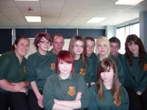North Kesteven School 04 09 Youtube