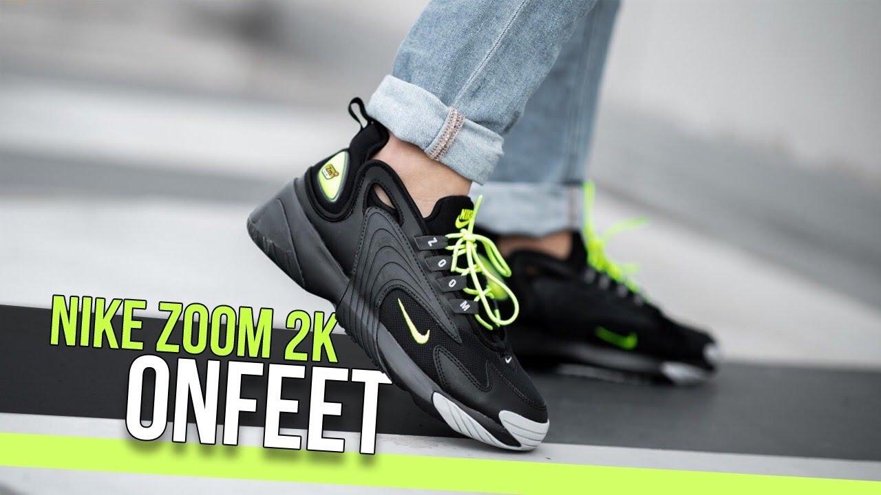 Nike Zoom 2K (AO0269 008)