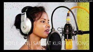 New santali song 2019|| KOTLE AATU SANGAT KURI FULL SONG (singer_bosen, nirmala)