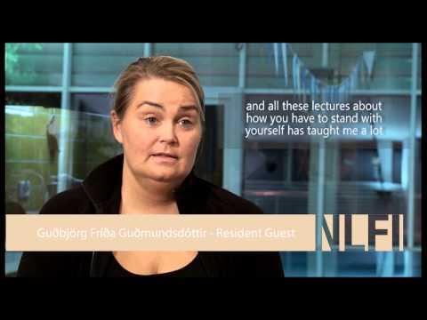 Heilsustofnun NLFI Rehabilitation and Health Clinic (Iceland)