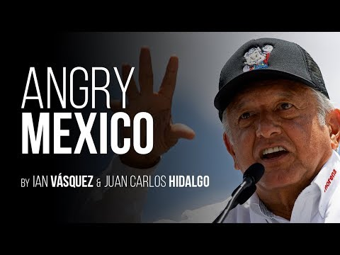 Angry Mexico