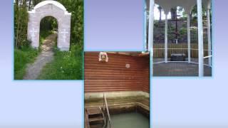 Свято Успенский Жировичский мужской монастырь(, 2012-10-14T11:30:58.000Z)