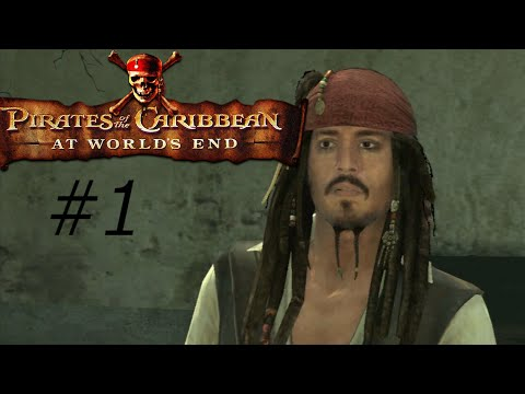 Pirates of the Caribbean: At World's End - Part 1