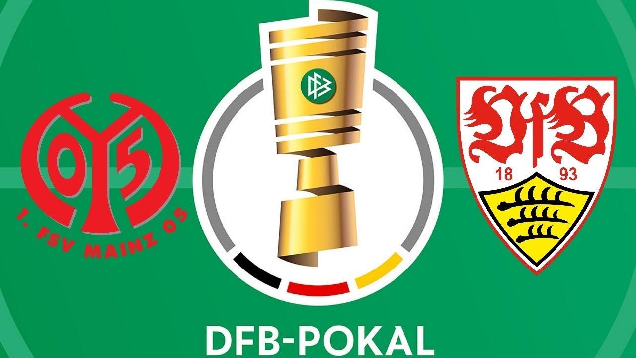 Mainz Dfb Pokal