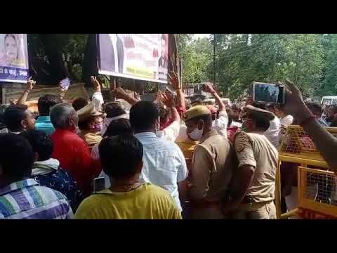 यूपी उन्नाव जिले में सियासी उथलपुथल के बाद भाजपा प्रत्यासी की जीत के आकड़ो ने पुराने राजनीतिज्ञ पुरोध
