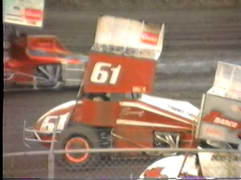 May 2, 1986 Fairgrounds Speedway Weekly part 1