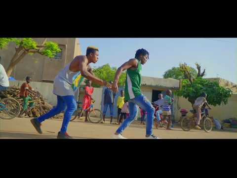 Afro Dance - les jumeaux sexy New Video