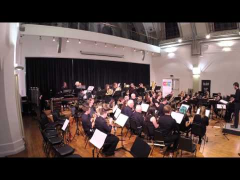 Hope Concert Band - Creed by William Himes - 11/2015