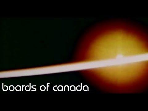 Boards of Canada  Gemini