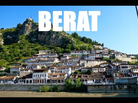 VISIT ALBANIA 6: ''Berat'