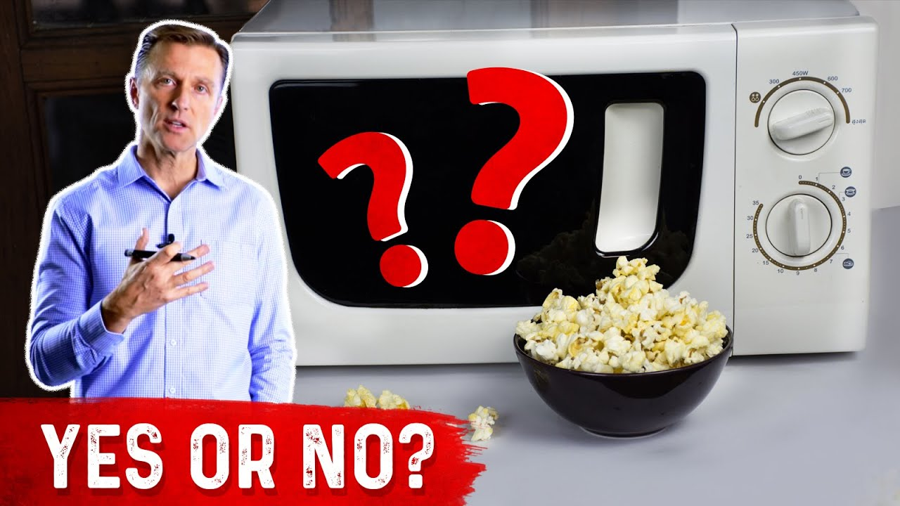 Is Microwave Popcorn Safe to Eat?