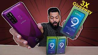 Sebagai sebuah brand, nama Infinix memang terbilang pemain baru dalam persaingan smartphone Tanah Ai.