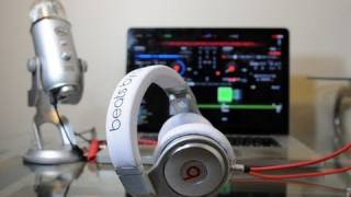 Monster Beats By Dr. Dre Pro Unboxing HD Video