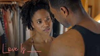 """Baixar The Real-Life Women Embodied in Ruby on """"Love Is__"""" 