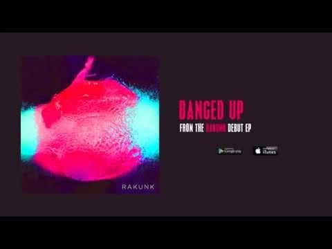 Rakunk - Banged Up