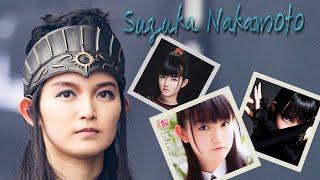 Suzuka Nakamoto Beautiful Photos | 中元 すず香 | BABYMETAL