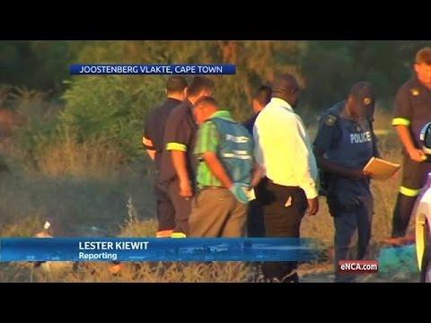 Six bodies found in Kraaifontein