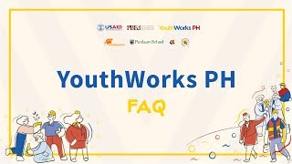 Find A Job With The Youthworks PH Work-Based Training Program