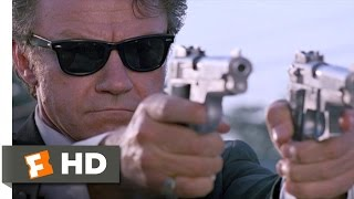 Reservoir Dogs (10/12) Movie CLIP - Mr. White