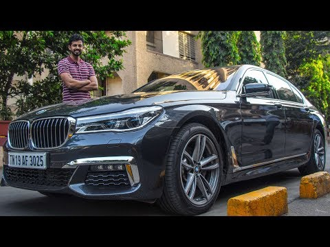 BMW 7-Series Review (Part 1)