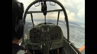Saab 91B Safir