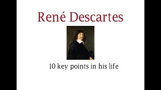 an examination of the cartesian dualism and the arguments of rene descartes Malebranche was convinced by the argument one of the strongest contemporary attacks on traditional cartesian dualism is cartesianism in rené descartes.