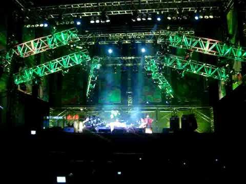 Eraserheads Live! The Final Set --- Wishing Wells