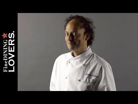 Italian chef Moreno Cedroni meets Aizpitarte  Fine Dining Lovers by SPellegrino  & Acqua Panna