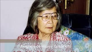 Biografía de Hisaye Yamamoto